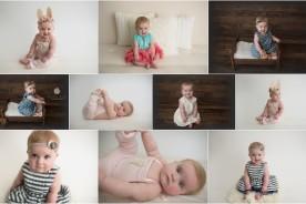 Plainfield IL Baby Photographer | Krista Ann Photography | www.kristaannphotography.com