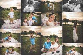 Plainfield IL Family Photographer | Krista Ann Photography | www.kristaannphotography.com